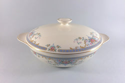 Royal Doulton - Juliet - Vegetable Tureen - The China Village
