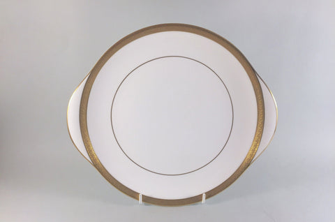 Royal Doulton - Royal Gold - Bread & Butter Plate - 10 3/8""