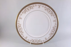 "Royal Doulton - Belmont - Dinner Plate - 10 5/8"" - The China Village"