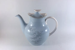 Royal Doulton - Forest Glade - Coffee Pot - 2 1/4pt - The China Village