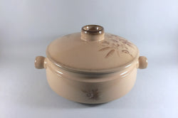 Denby - Memories - Casserole Dish - 4pt - The China Village