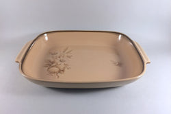 "Denby - Memories - Roaster - 14 1/4 x 10 1/4"" - The China Village"
