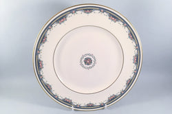 "Royal Doulton - Albany - Dinner Plate - 10 1/2"" - The China Village"