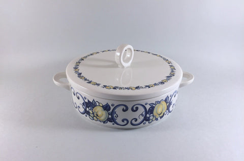 Villeroy & Boch - Cadiz - Casserole Dish - 1 1/2pt - The China Village