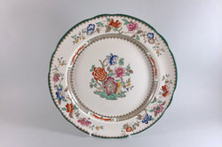 "Spode - Chinese Rose - Old Backstamp - Dinner Plate - 10 3/8"" - The China Village"