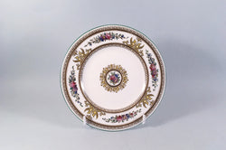 "Wedgwood - Columbia - Enamelled - W595 - Side Plate - 6"" - The China Village"