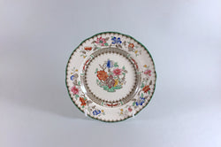 "Spode - Chinese Rose - Old Backstamp - Side Plate - 6 1/4"" - The China Village"
