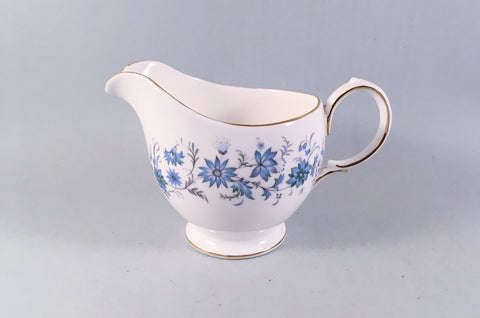 Colclough - Braganza - Milk Jug - 1/2pt - The China Village