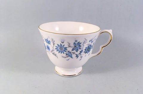 "Colclough - Braganza - Teacup - 3 3/8 x 2 3/4"" (Bell) - The China Village"