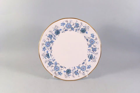"Colclough - Braganza - Side Plate - 6 3/8"" - The China Village"