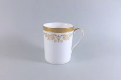 "Royal Doulton - Belmont - Coffee Can - 2 1/4 x 2 5/8"" - The China Village"