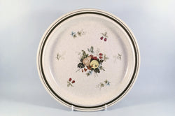 "Royal Doulton - Cornwall - Thick Line - Dinner Plate - 10 1/2"" - The China Village"