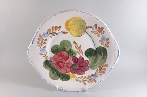 "Simpsons - Belle Fiore - Bread & Butter Plate - 10"" - The China Village"