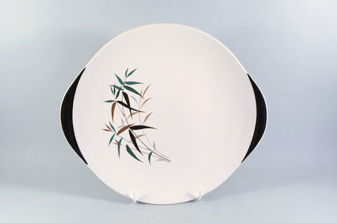Royal Doulton - Bamboo - Bread & Butter Plate - 10 1/2""