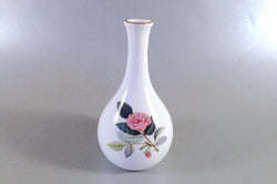 "Wedgwood - Hathaway Rose - Vase - 5 1/4"" - The China Village"