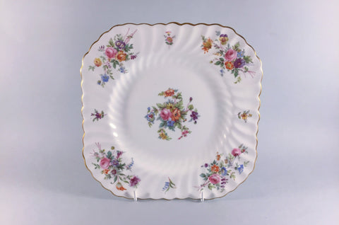 "Minton - Marlow - Bread & Butter Plate - 8 1/2"" - Square"