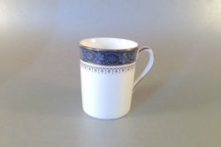 "Royal Doulton - Sherbrooke - Coffee Can - 2 1/4 x 2 5/8"" - The China Village"