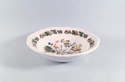"Adams - Country Meadow - Cereal Bowl - 6 1/2"" - The China Village"