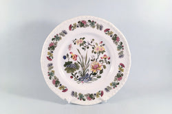 "Adams - Country Meadow - Starter Plate - 8 1/8"" - The China Village"