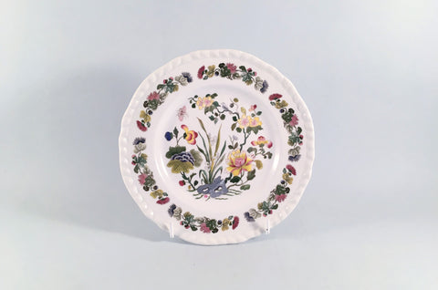 "Adams - Country Meadow - Side Plate - 7"" - The China Village"