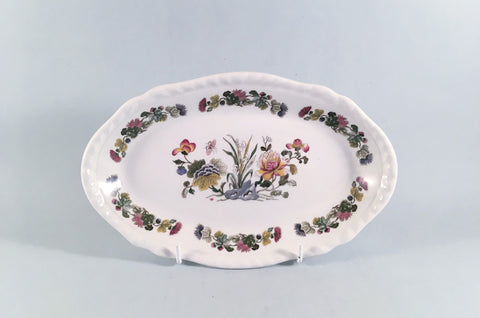 Adams - Country Meadow - Sauce Boat Stand - The China Village