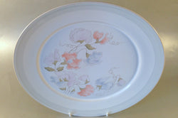 "Denby - Dauphine - Dinner Plate - 10 5/8"" - The China Village"