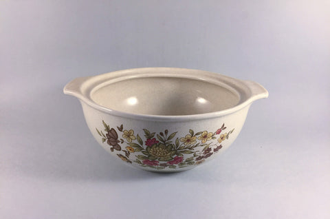 Royal Doulton - Gaiety - Casserole Dish - 2pt (Base Only)
