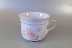 "Denby - Dauphine - Teacup - 3 3/8 x 2 3/4"" - The China Village"