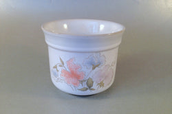 "Denby - Dauphine - Sugar Bowl - 3 3/8"" - The China Village"