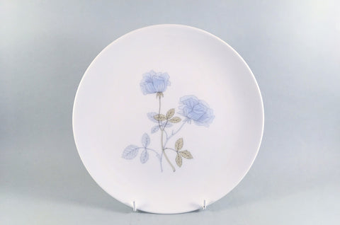 "Wedgwood - Ice Rose - Starter Plate - 8 1/8"" - The China Village"