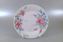 "Royal Doulton - Carmel - Side Plate - 6 1/2"" - The China Village"