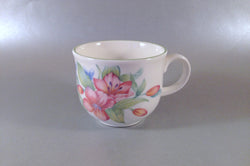 "Royal Doulton - Carmel - Teacup - 3 3/8 x 2 3/4"" - The China Village"