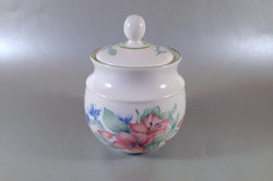 Royal Doulton - Carmel - Sugar Bowl - Lidded - The China Village