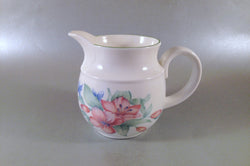 Royal Doulton - Carmel - Milk Jug - 1/2pt - The China Village