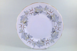 "Royal Albert - Silver Maple - Dinner Plate - 10 3/8"" - The China Village"