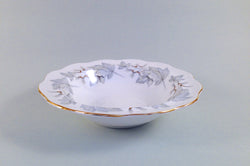 "Royal Albert - Silver Maple - Cereal Bowl - 6 1/2"" - The China Village"