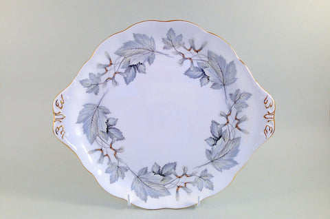"Royal Albert - Silver Maple - Bread & Butter Plate - 10 1/2"" - The China Village"