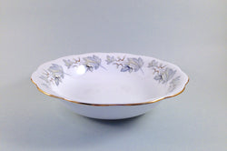 "Royal Albert - Silver Maple - Serving Bowl - 9 1/2"" - The China Village"