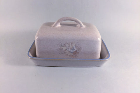 Denby - Tasmin - Butter Dish - The China Village