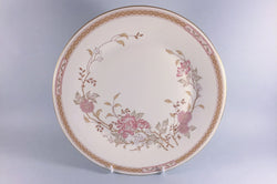 "Royal Doulton - Lisette - Dinner Plate - 10 3/4"" - The China Village"