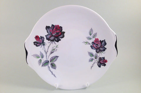Royal Albert - Masquerade - Bread & Butter Plate - 9 1/2""