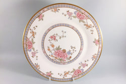 "Royal Doulton - Canton - Dinner Plate - 10 5/8"" - The China Village"