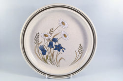 "Royal Doulton - Hill Top - Dinner Plate - 10 1/2"" - The China Village"