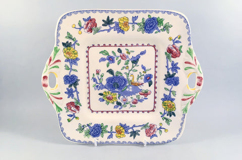 Mason's - Regency - Bread & Butter Plate - 10 1/2""