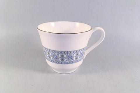 "Royal Doulton - Counterpoint - Teacup - 3 3/8 x 2 7/8"" - The China Village"
