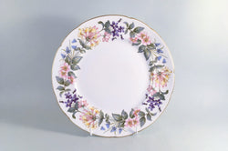 "Paragon - Country Lane - Starter Plate - 9"" - The China Village"