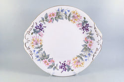 "Paragon - Country Lane - Bread & Butter Plate - 10 3/8"" - The China Village"