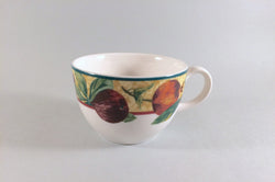 "Royal Doulton - Augustine - Teacup - 3 1/2 x 2 3/8"" - The China Village"