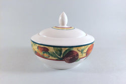 Royal Doulton - Augustine - Sugar Bowl - Lidded - The China Village