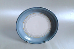 "Denby - Castile Blue - Side Plate - 7"" - The China Village"